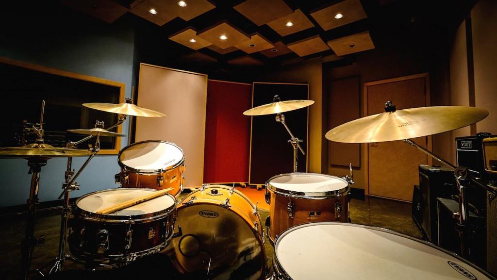 SM Drums