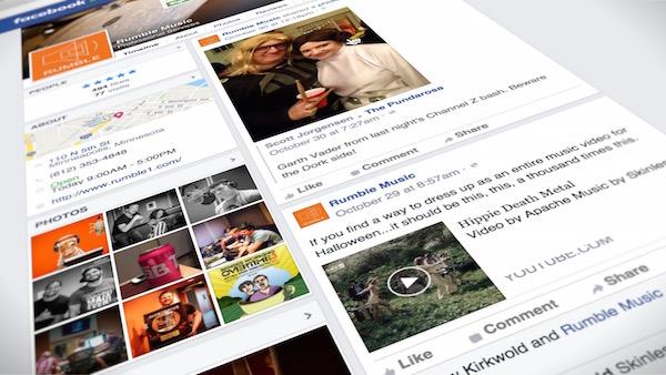 SM - Social Media