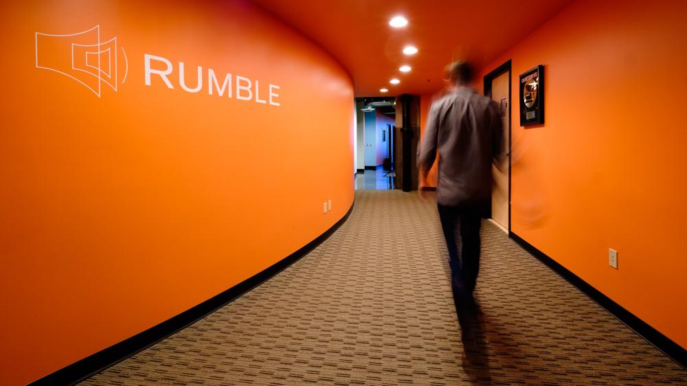 2 - Hallway