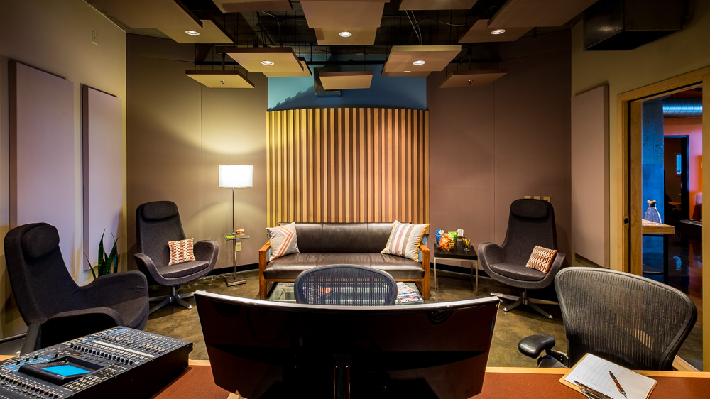 4 - Studio A