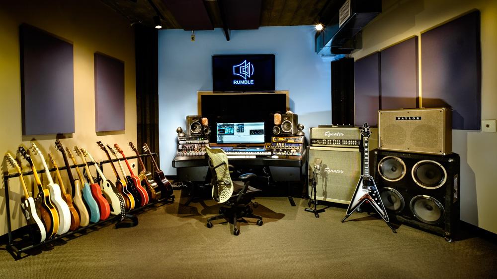 7 - Studio C